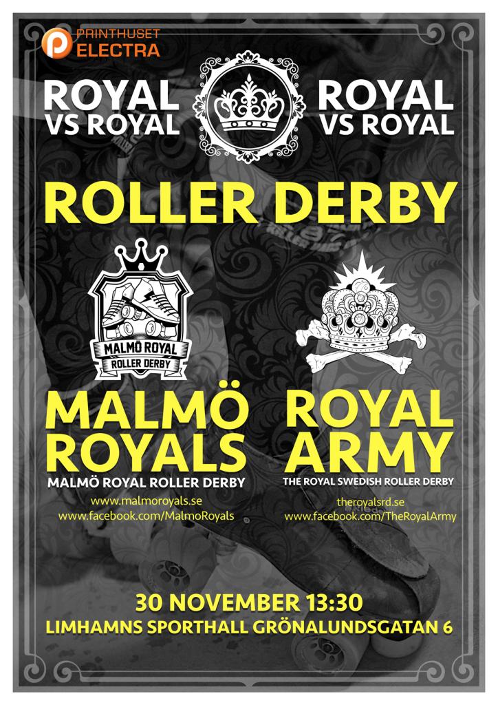 Royal VS Royal